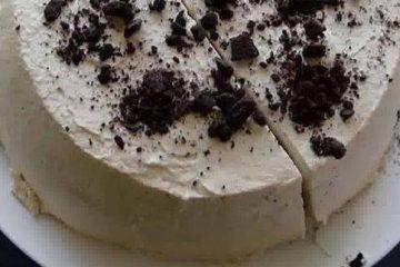สอนทำขนมเค้ก